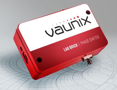 vaunix s digital phase shifter family