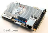 The first pico-ITX computer that's available