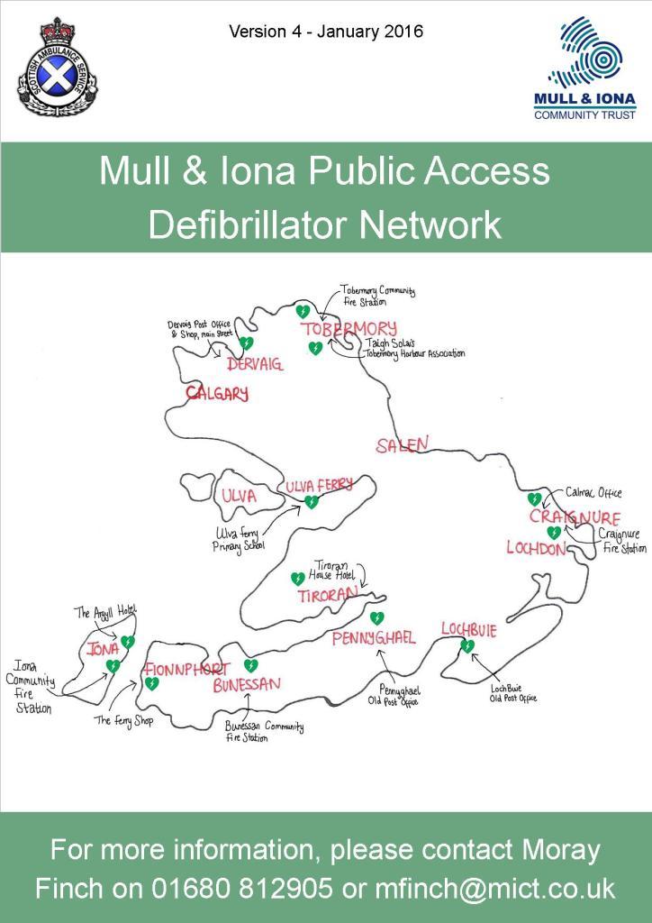 New Defib Map v5.2