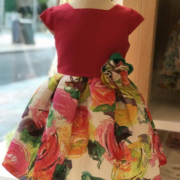 Vestido Amaya