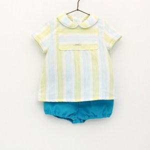 onjunto-bebe-nino-de-blusa-de-manga-corta-y-pantalon-braguita