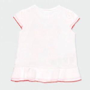 camiseta muñecas niña