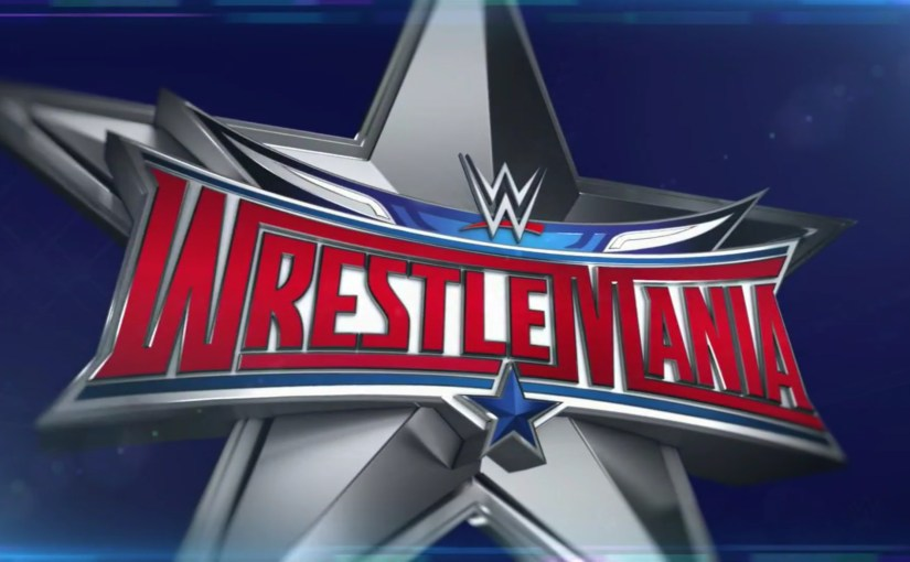What I Learned About Risk From WrestleMania XXXII