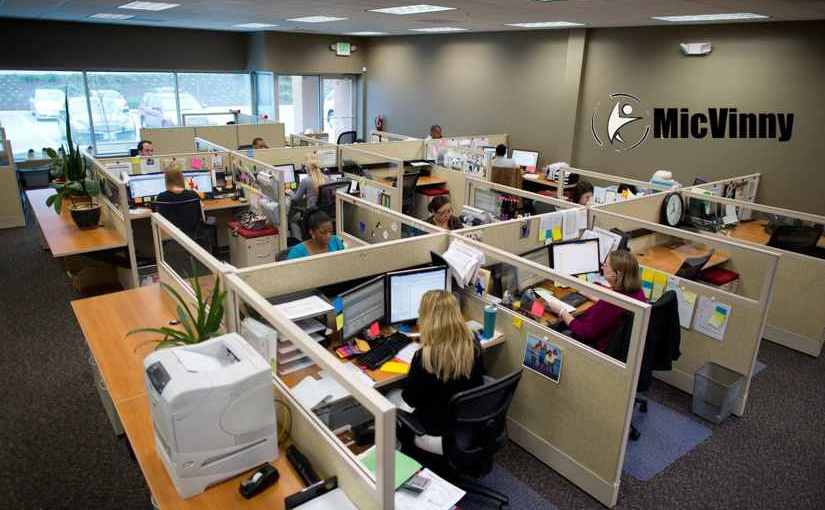 13 Sneaky Exercises For Those Trapped In Office cubicles