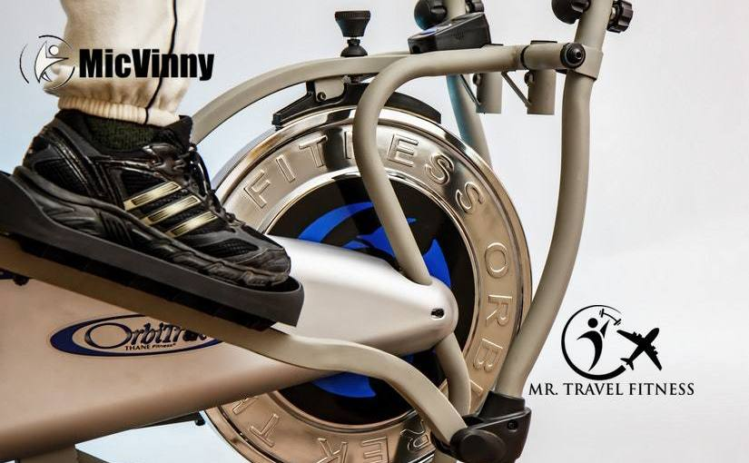 10 Awesome Elliptical Machine Workout Routines
