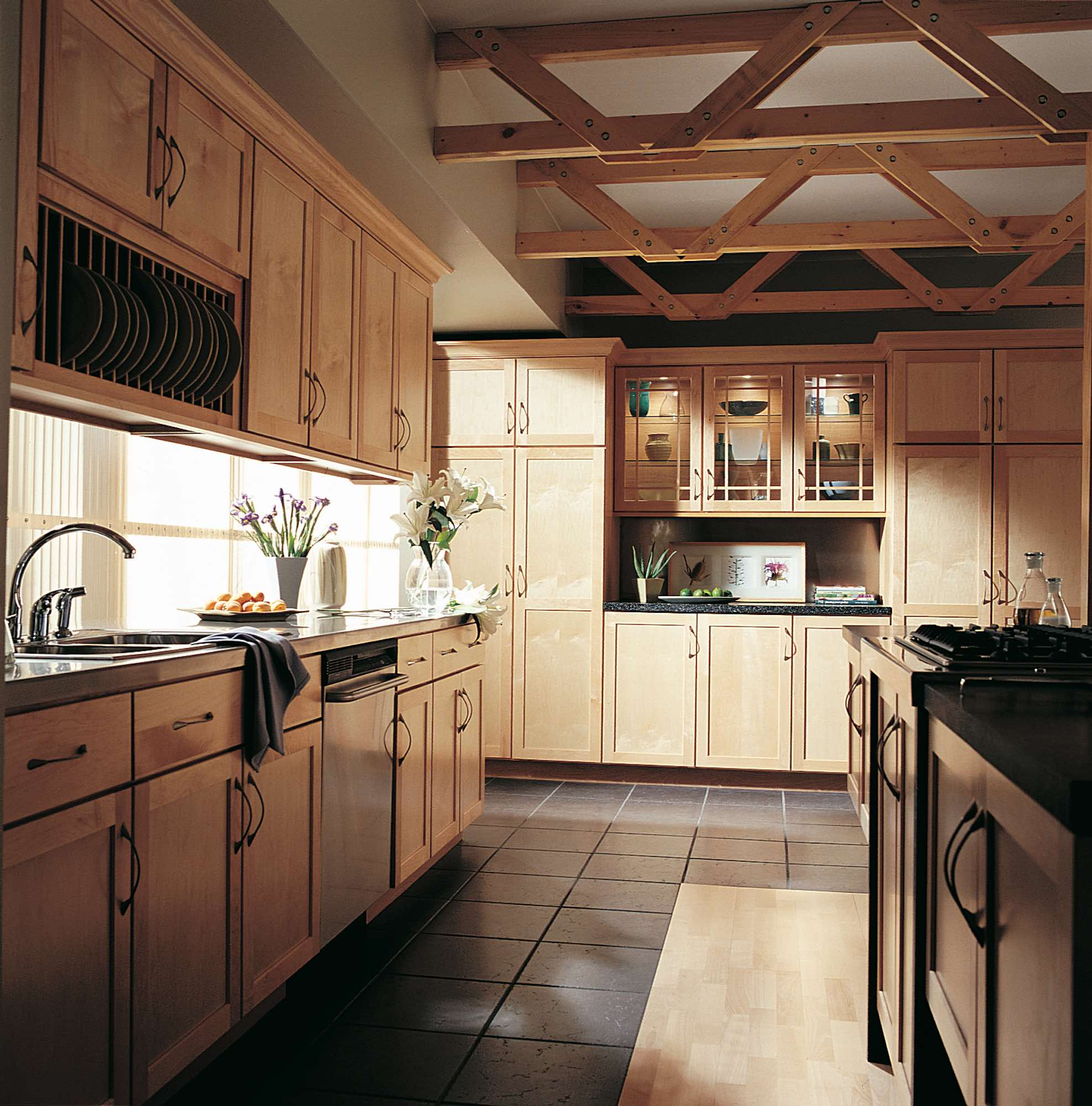 Gallery | Mid State Kitchens on Maple Cabinets Kitchen  id=57134