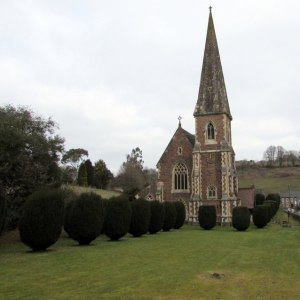 St Peter's Clearwell