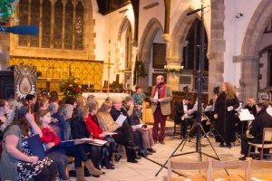 Newland Carol service 4 of 11