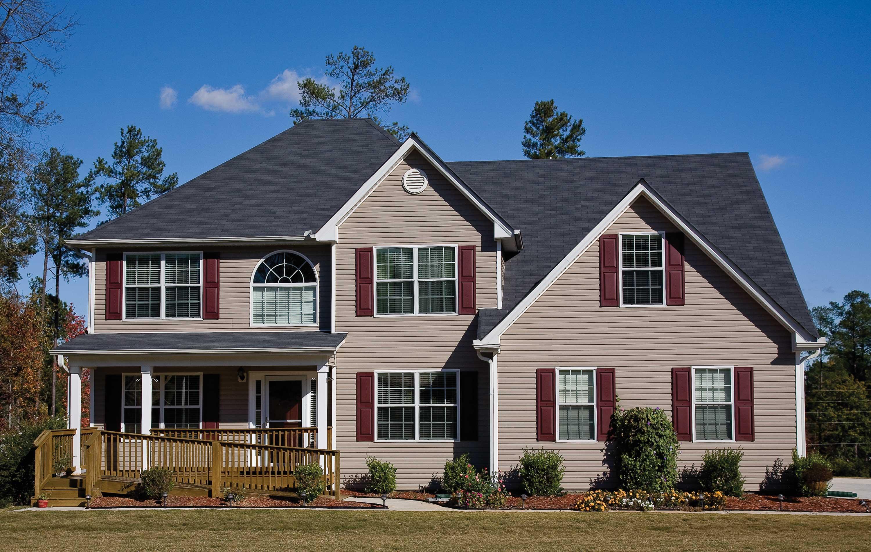 Exterior Siding Ideas | Mid-America on House Siding Ideas  id=45090