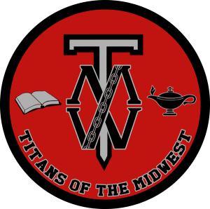 Titans of the Midwest Logo