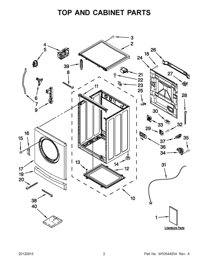 Peterbilt Low Air Leaf Suspension Parts Diagram