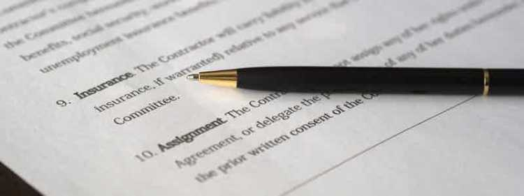Website Sales Agreement: Don't Sell A Website Without One