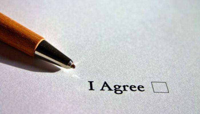 Website Sales Agreement