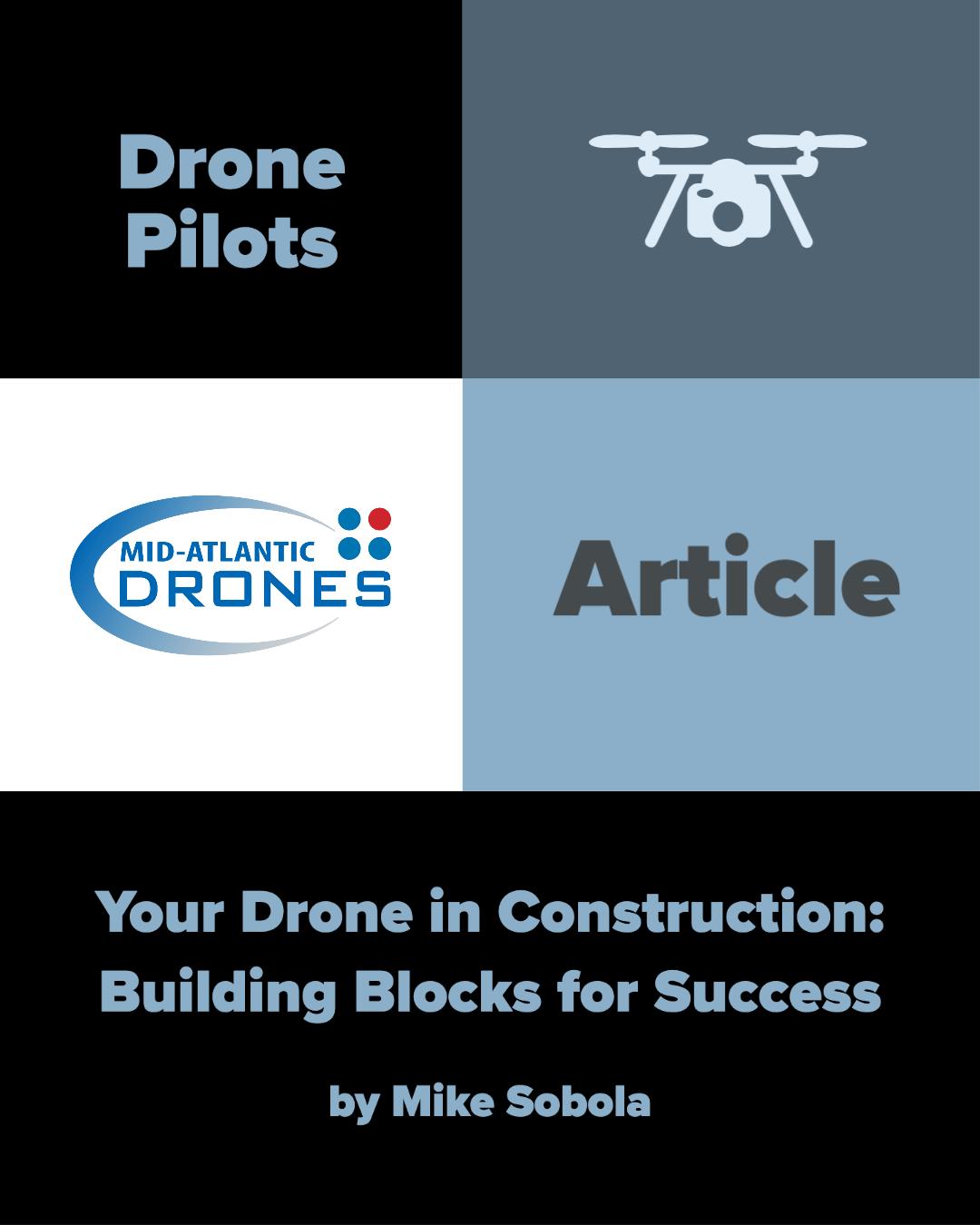 Building Blocks for Success