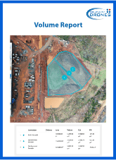 Volume Report