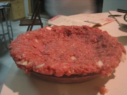 Auction, Meat Pie & Taco 065