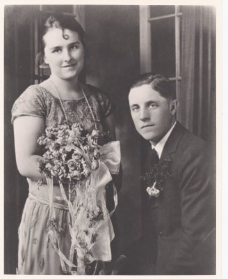 Sara's Grandparents