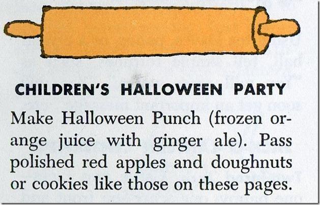 Betty Crocker Halloween Party002