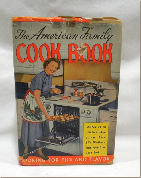 American Family Cookbook