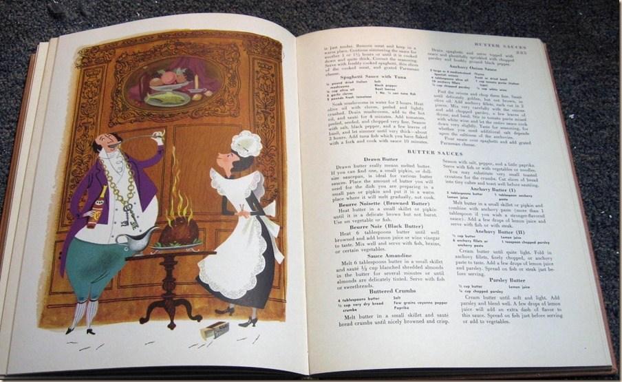 Fireside Cookbook IV