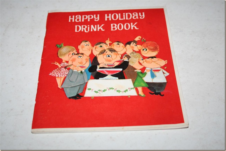 Holiday Drinks II