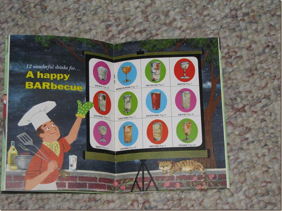 Seagram's Barbecue Book II