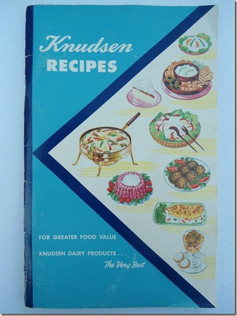 Knudsen Recipes