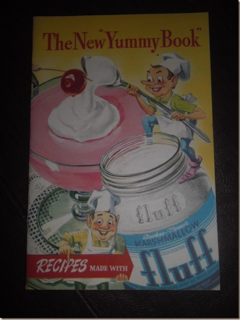 The New Yummy Book