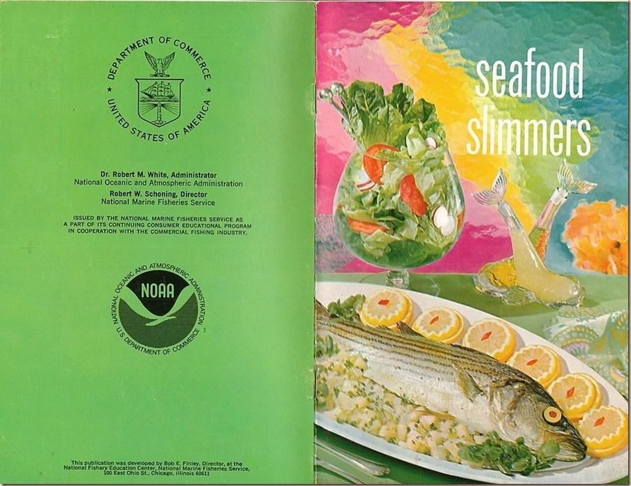 Seafood Slimmers