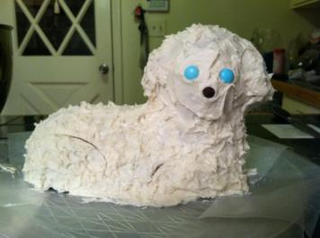 Jena's Lamb