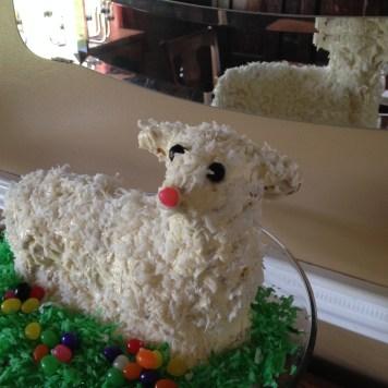 Jennifer's Lamb