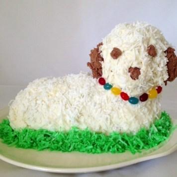 Katharina's Lamb