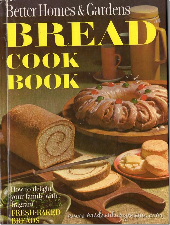 Bread Cookbook001