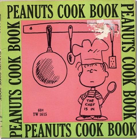 PeanutsCookbook