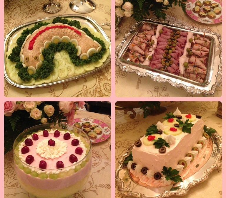 """Behind The Scenes of """"The Astronaut Wives Club"""" with Food Stylist Emily Marshall!"""