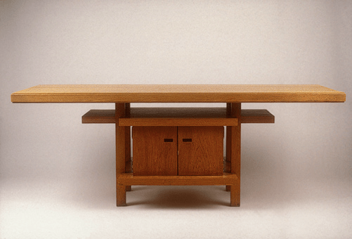 The Furniture Of Frank Lloyd Wright Mid Century Modern Groovy