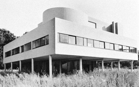 Modern Architectural Forms modern architectural forms of the mid century (part 3) – mid