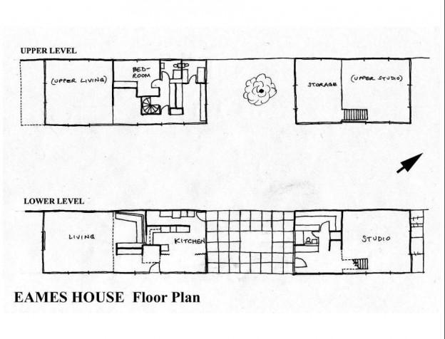 Richard Meier Douglas House Site Plan Interior Indian Pla   Luxihome