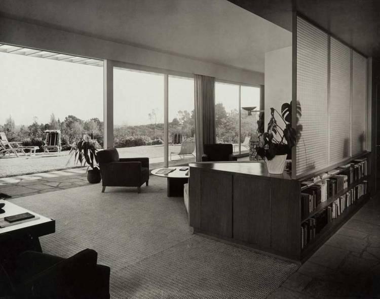 J. R. Davidson Case Study Houses