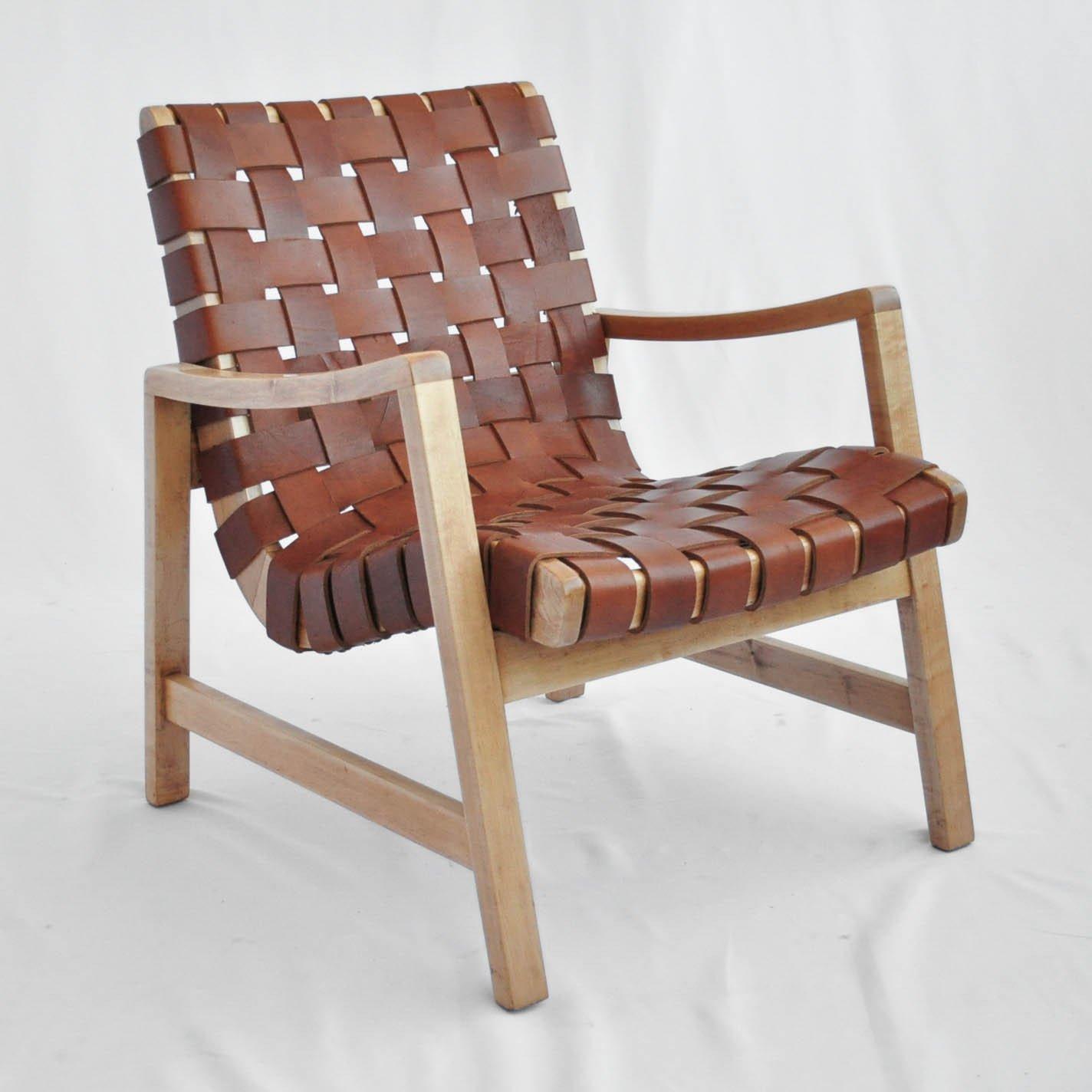 Jens Risom Side Chair Jens Risom Mid Century Modern Groovy