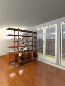 Mid Century Room Divider >> 5 Easy Diy Modern Room Dividers Mid Century Modern Groovy
