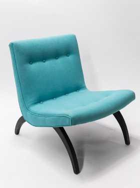 Scoop Chair.