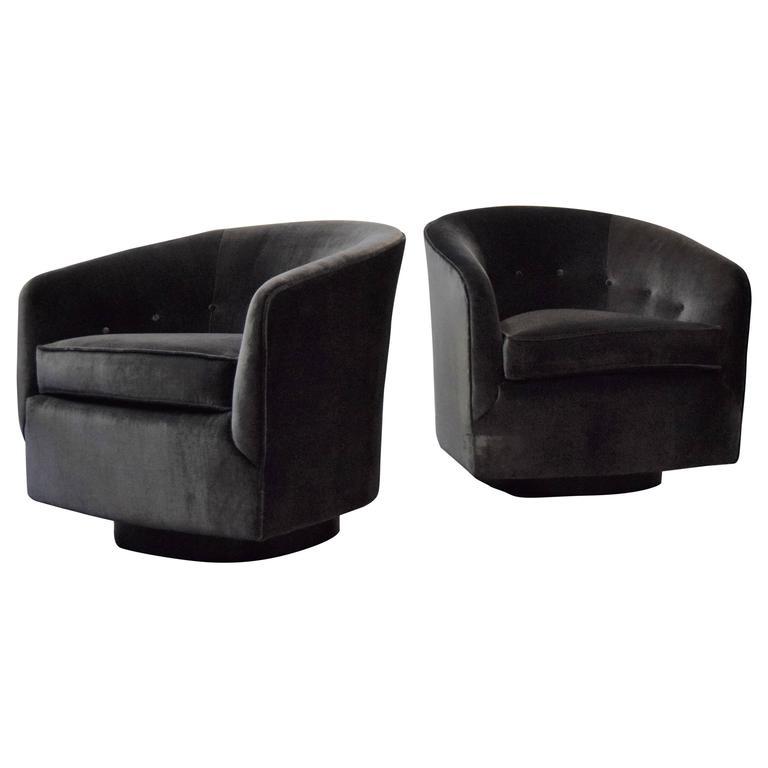 Swivel Chairs.