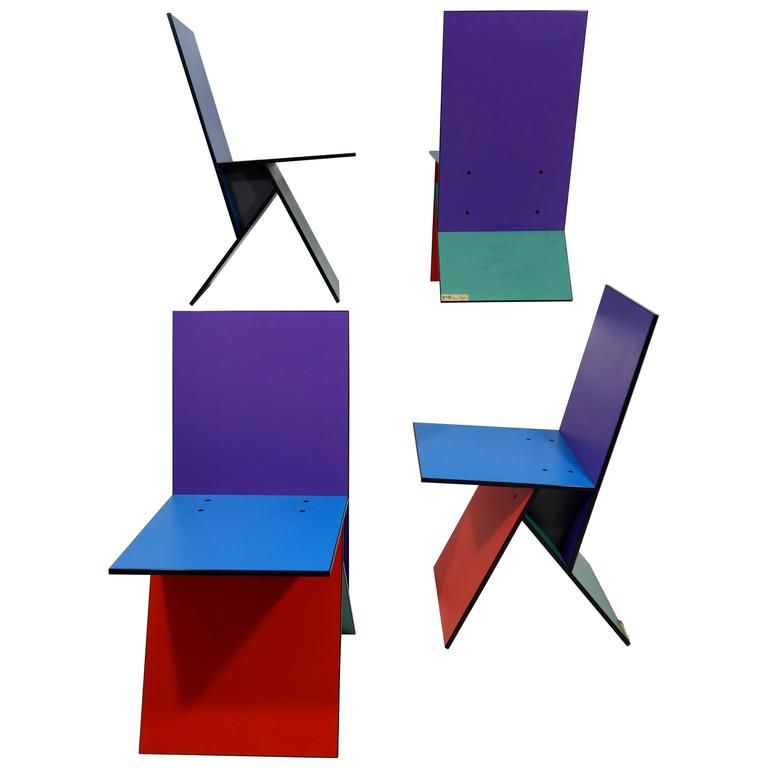 Panton's Ikea Chair