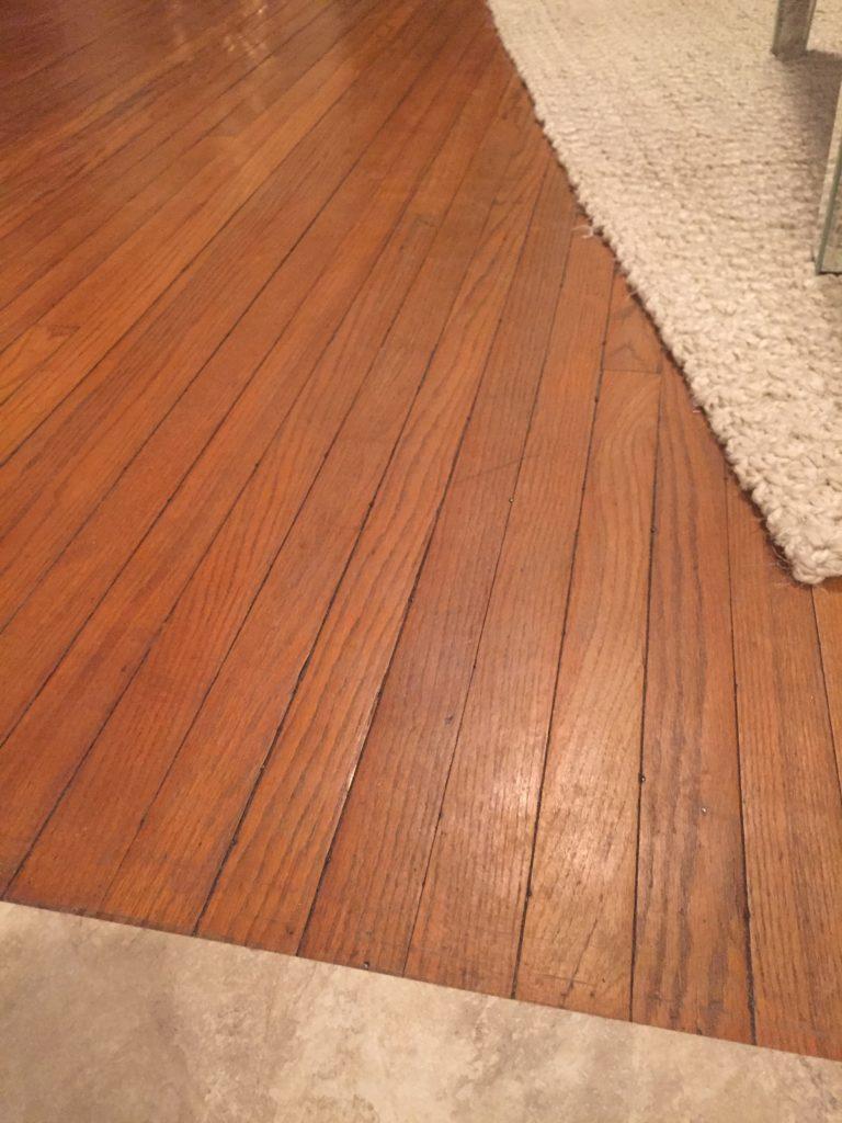 Seasonal Tips for Old Hardwood Floor Care
