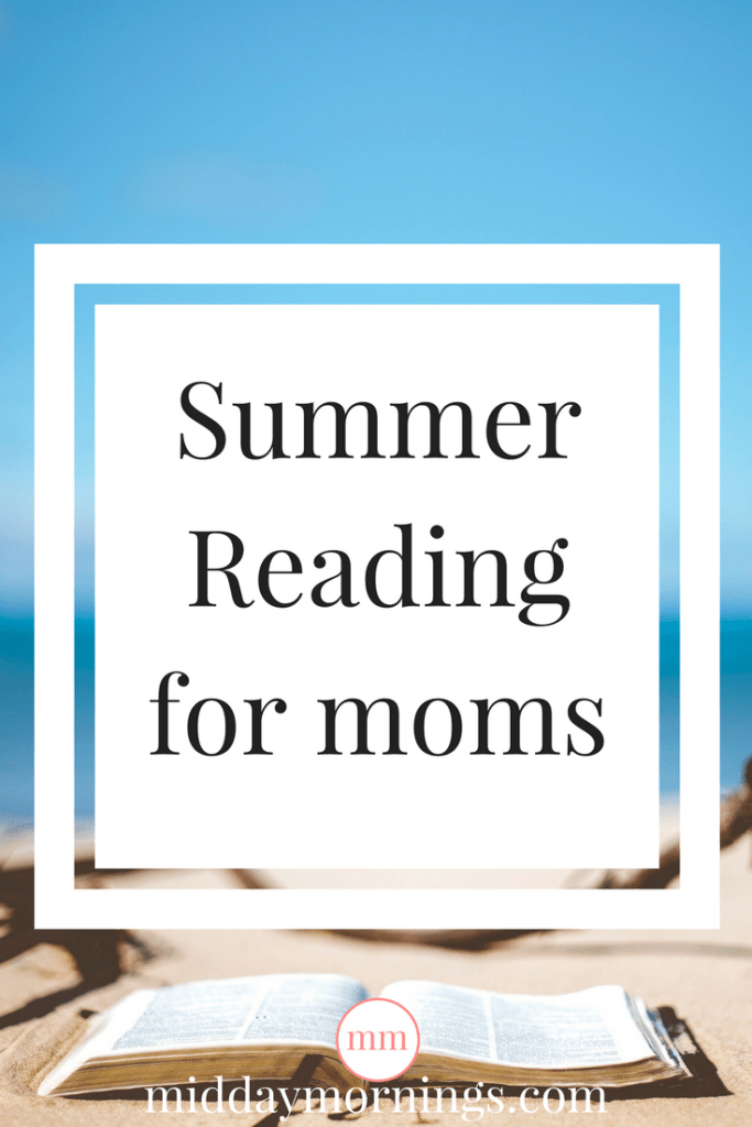 Reading recommendations for mom. | MiddayMornings.com