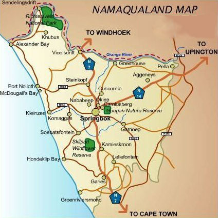 namaqualand_map