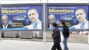 Erdogan-netenyahu