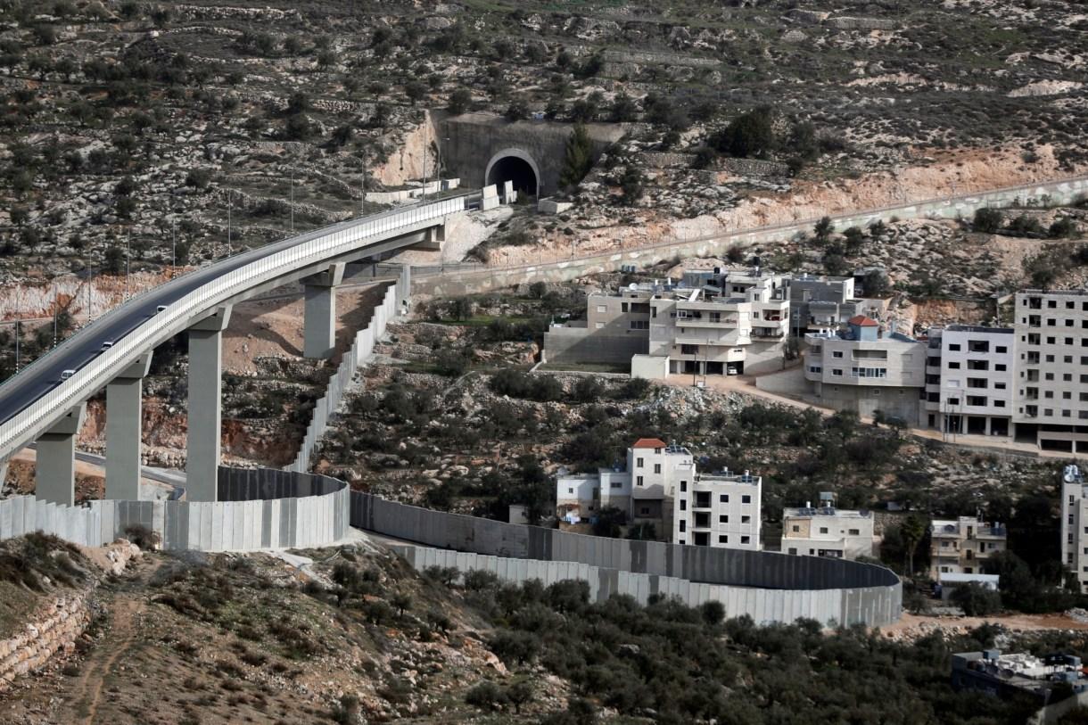 Bethlehem separated