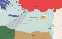 Conflict Partnership Stalemate Egypt And Turkey S Libya Options Middle East Eye
